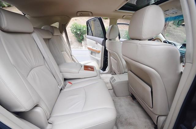 2005 Lexus RX 330 4WD - AUTO - PREMIUM PKG - SUNROOF - 1-OWNER Reseda, CA 23