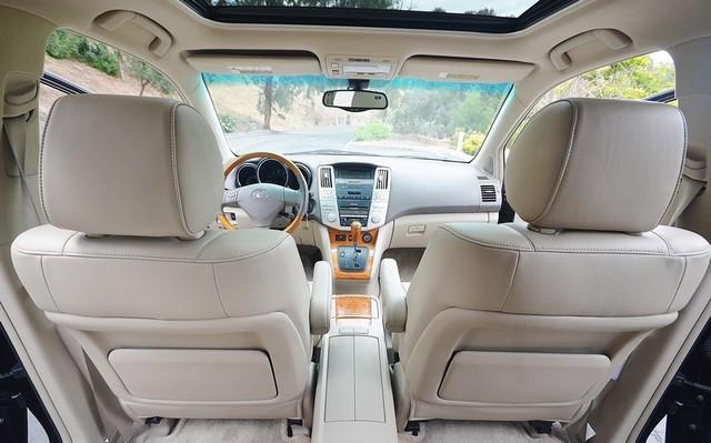 2005 Lexus RX 330 4WD - AUTO - PREMIUM PKG - SUNROOF - 1-OWNER Reseda, CA 24