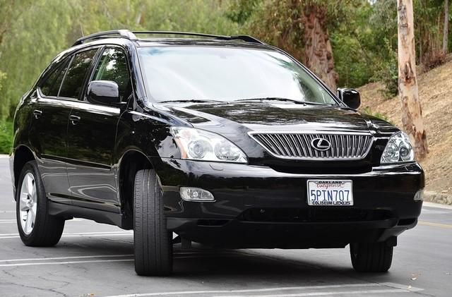 2005 Lexus RX 330 4WD - AUTO - PREMIUM PKG - SUNROOF - 1-OWNER Reseda, CA 2
