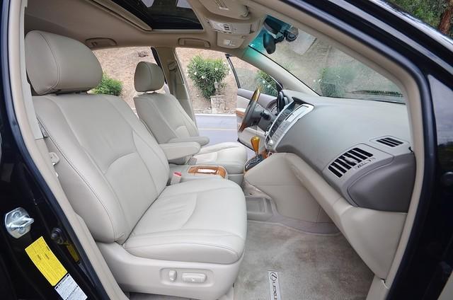 2005 Lexus RX 330 4WD - AUTO - PREMIUM PKG - SUNROOF - 1-OWNER Reseda, CA 25