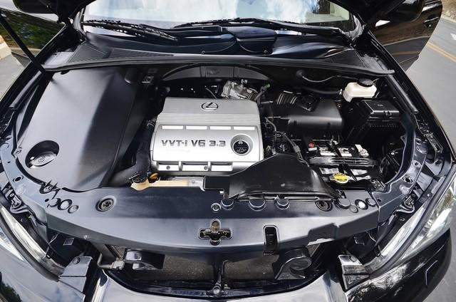 2005 Lexus RX 330 4WD - AUTO - PREMIUM PKG - SUNROOF - 1-OWNER Reseda, CA 34