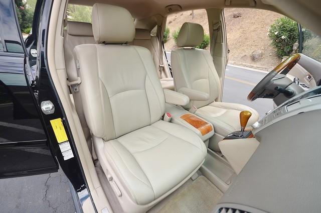 2005 Lexus RX 330 4WD - AUTO - PREMIUM PKG - SUNROOF - 1-OWNER Reseda, CA 35
