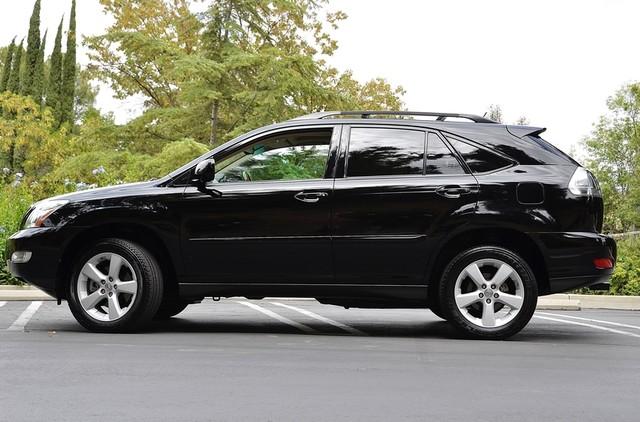 2005 Lexus RX 330 4WD - AUTO - PREMIUM PKG - SUNROOF - 1-OWNER Reseda, CA 13
