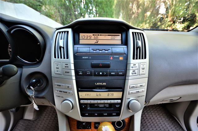 2005 Lexus RX 330 Reseda, CA 3