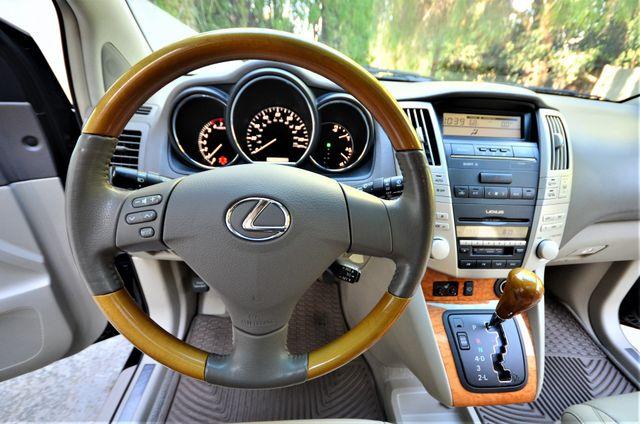 2005 Lexus RX 330 Reseda, CA 2