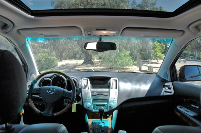2005 Lexus RX 330 Studio City, California 12