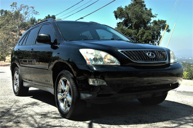 2005 Lexus RX 330 Studio City, California 2
