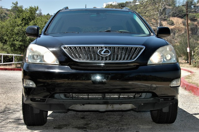 2005 Lexus RX 330 Studio City, California 3