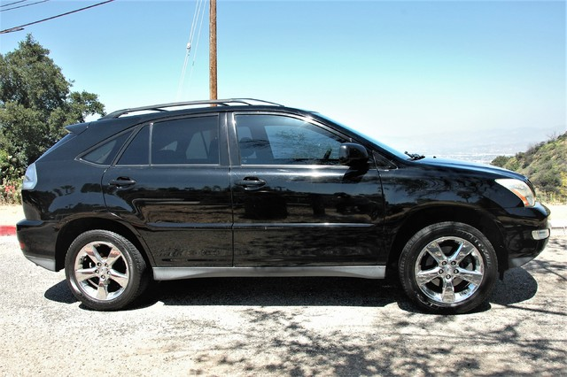 2005 Lexus RX 330 Studio City, California 4