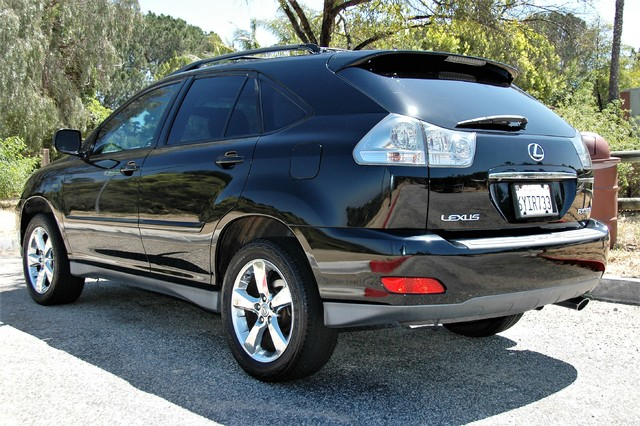 2005 Lexus RX 330 Studio City, California 5