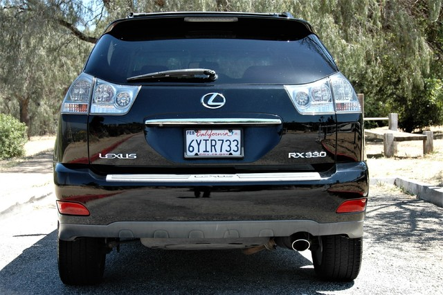 2005 Lexus RX 330 Studio City, California 6