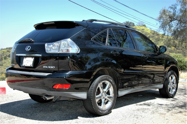 2005 Lexus RX 330 Studio City, California 7