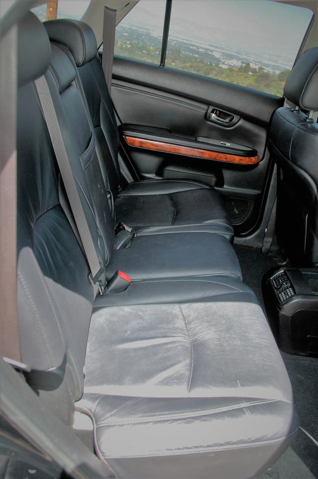 2005 Lexus RX 330 Studio City, California 8