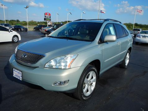 2005 Lexus RX 330 330 in Wichita Falls, TX