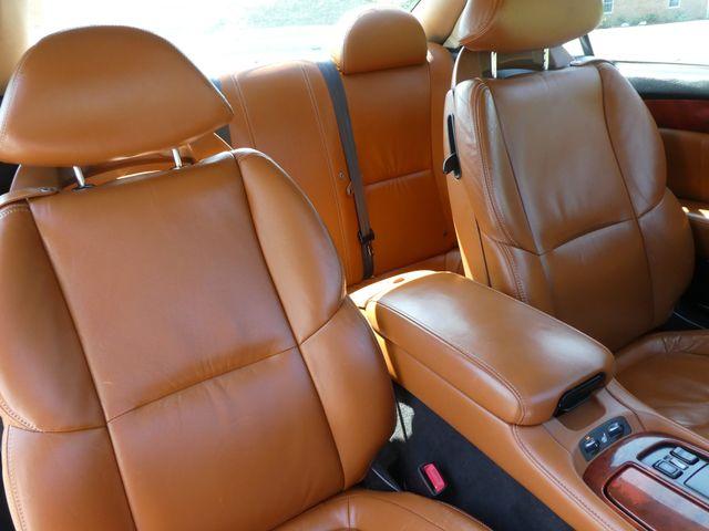 2005 Lexus SC 430 Leesburg, Virginia 18