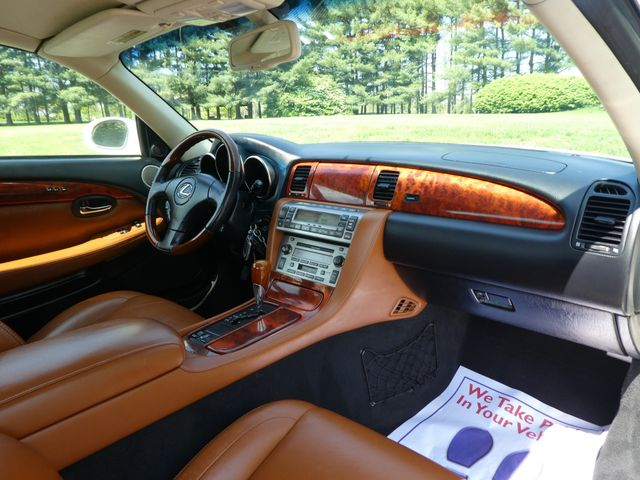 2005 Lexus SC 430 Leesburg, Virginia 21