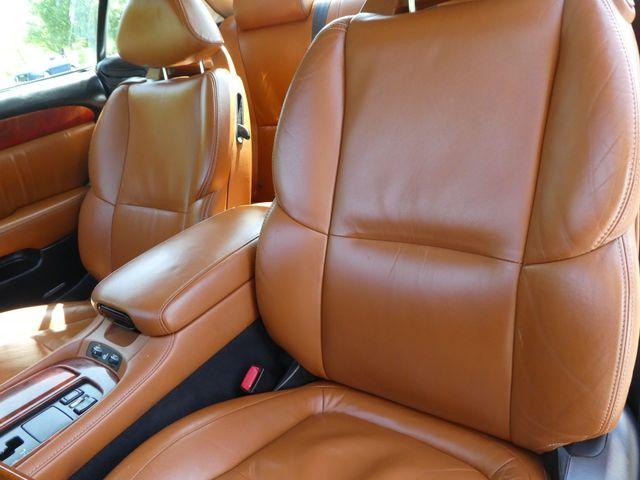 2005 Lexus SC 430 Leesburg, Virginia 27