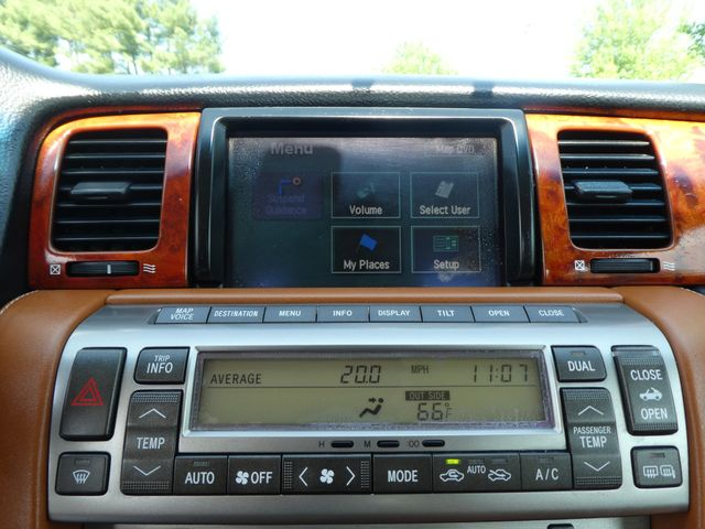 2005 Lexus SC 430 Leesburg, Virginia 36