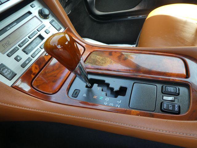 2005 Lexus SC 430 Leesburg, Virginia 38