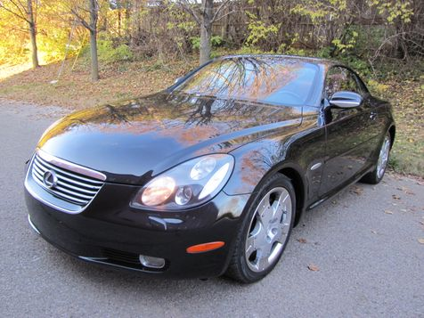 2005 Lexus SC 430  | Louisville, Kentucky | iDrive Financial in Louisville, Kentucky