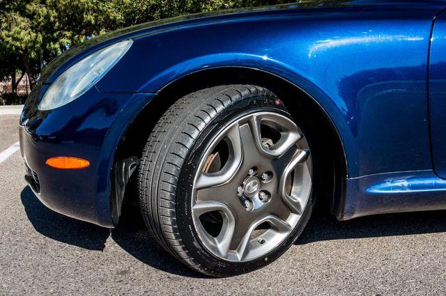 2005 Lexus SC 430 Reseda, CA 15