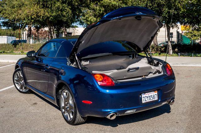 2005 Lexus SC 430 Reseda, CA 13