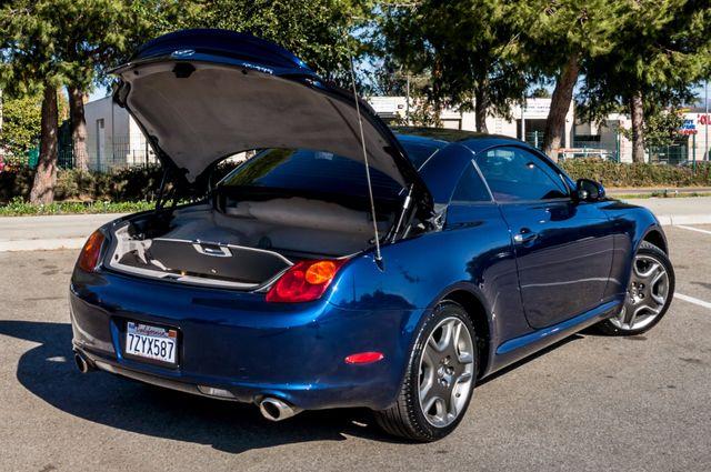 2005 Lexus SC 430 Reseda, CA 14