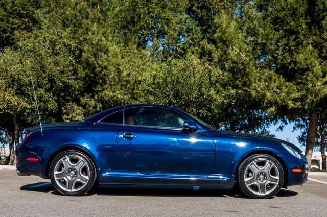 2005 Lexus SC 430 Reseda, CA 8