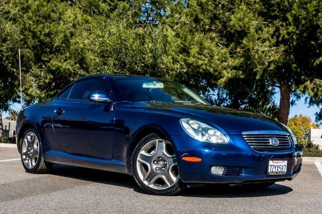 2005 Lexus SC 430 Reseda, CA 5