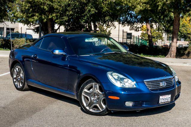 2005 Lexus SC 430 Reseda, CA 46