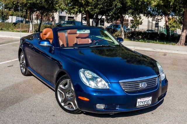 2005 Lexus SC 430 Reseda, CA 43
