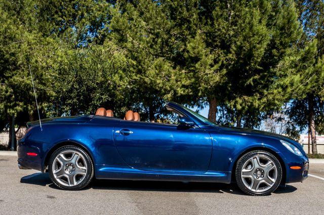 2005 Lexus SC 430 Reseda, CA 9