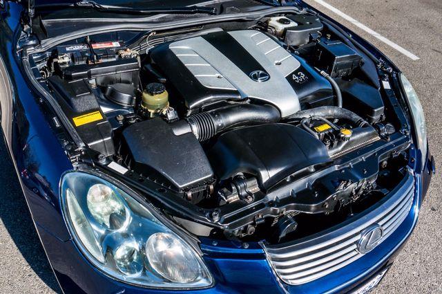 2005 Lexus SC 430 Reseda, CA 38