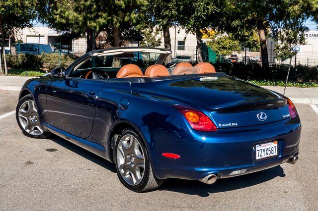 2005 Lexus SC 430 Reseda, CA 49
