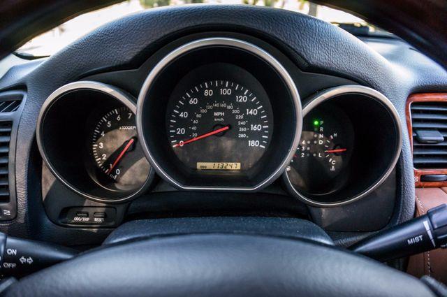 2005 Lexus SC 430 Reseda, CA 18