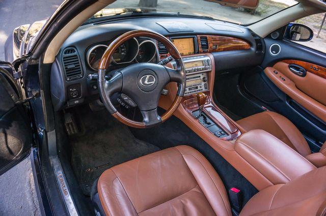 2005 Lexus SC 430 Reseda, CA 17