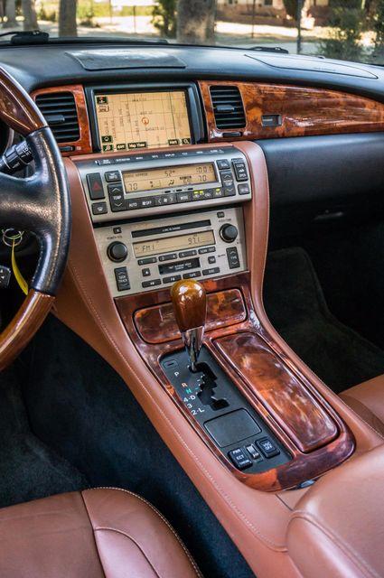2005 Lexus SC 430 Reseda, CA 24