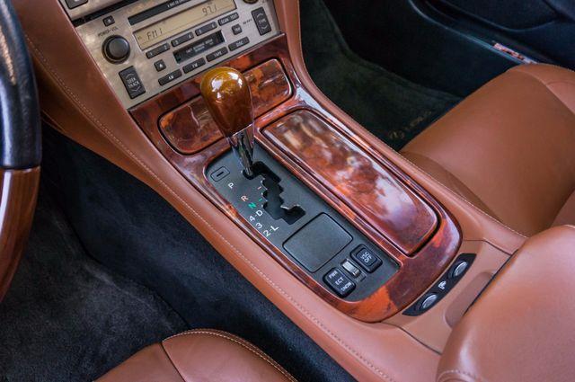 2005 Lexus SC 430 Reseda, CA 28
