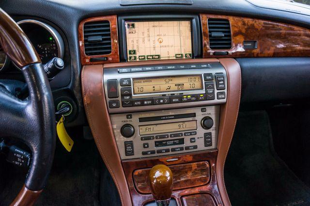 2005 Lexus SC 430 Reseda, CA 35