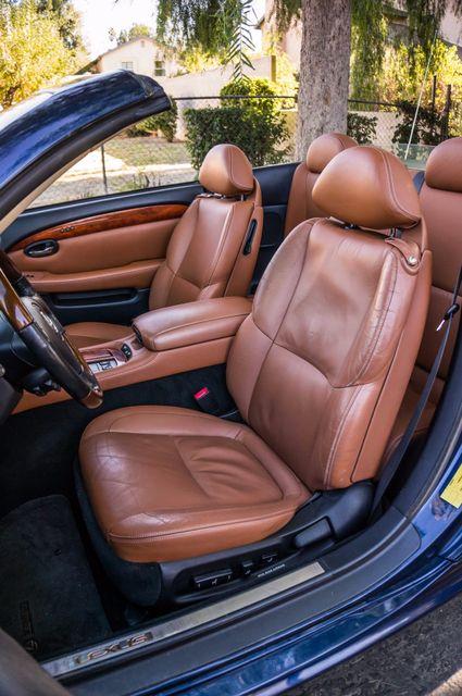 2005 Lexus SC 430 Reseda, CA 29