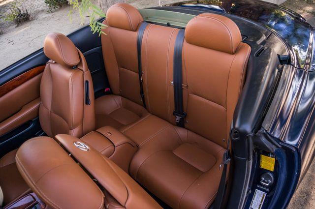 2005 Lexus SC 430 Reseda, CA 30