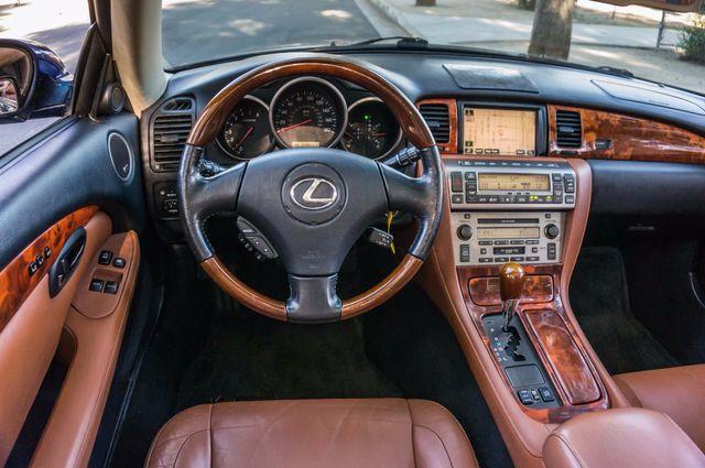 2005 Lexus SC 430 Reseda, CA 21