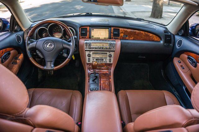 2005 Lexus SC 430 Reseda, CA 20