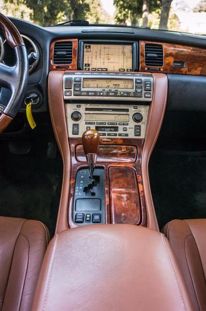 2005 Lexus SC 430 Reseda, CA 23