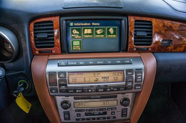 2005 Lexus SC 430 Reseda, CA 26