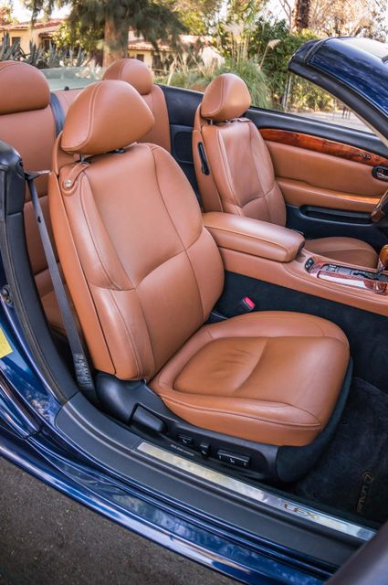 2005 Lexus SC 430 Reseda, CA 31