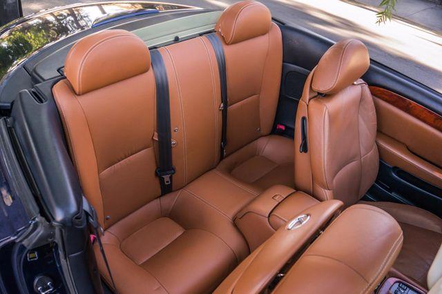 2005 Lexus SC 430 Reseda, CA 32