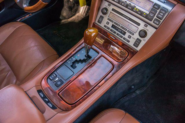 2005 Lexus SC 430 Reseda, CA 27