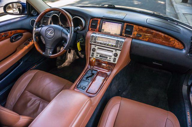 2005 Lexus SC 430 Reseda, CA 34