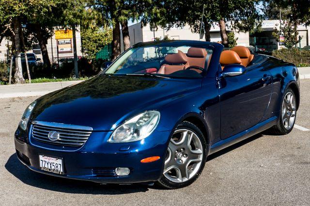 2005 Lexus SC 430 Reseda, CA 42
